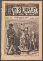 Kidnapped Dick, or, The fate of the Firefly: a tale of 1781