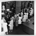 Martin Luther King, Jr. 1970: Branch opening Day