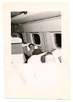 [Ella Fitzgerald, undated.] [Black-and-white photoprint]