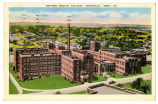 Meharry Medical College - Nashville, Tenn., circa 1943
