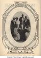 Mason's Jubilee Singers