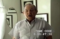 Armstrong, Larry (Interview outline and video), 2003