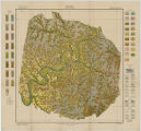 Jackson County, Tennessee soil map (1913)