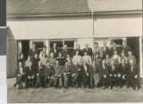 1965 Asian Mission Workshop, Ibaraki, Japan, 1965