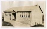 Sparta Rosenwald Colored School