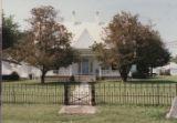 Lynchburg Historic District: Bean-West House