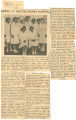 Nurses at Fort Des Moines hospital; Bystander (Des Moines, Iowa); Women's military activity