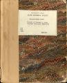 Civil War diary, 1861-1862