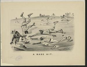 A base hit