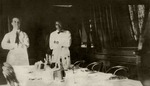 Thumbnail for 03. 1909, Roy McCurdy Working as a Cook on a Great Lakes Ore Freighter