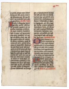 Missale Lemovicense Castrense