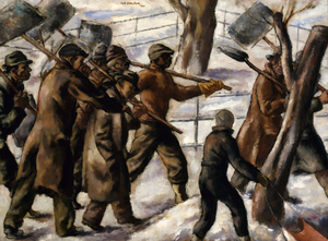 Snow Shovellers