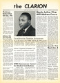 Clarion 1960-11-23 Vol 37 No 05