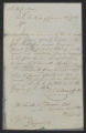 Session of December 1791-January 1792: House Resolutions. December 12-January 20 and Undated