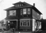 Allen Allensworth residence