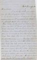 Roxana Chapin Gerdine to Emily McKinstry Chapin (1865 June 22)