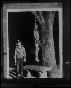 Lynching of Claude Neal