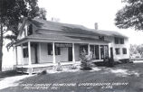 Thumbnail for Owen Lovejoy homestead underground station, Princeton, Ill