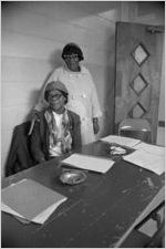 Senior Citizens, circa 1974