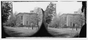 [Richmond, Va. City Hall; Sycamore Church beyond (Capitol Street)]