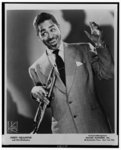 Dizzy Gillespie and his orchestra