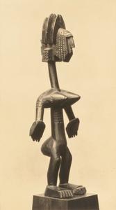 African Negro Sculpture, plate 18