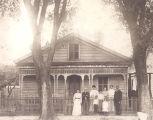 Henry Taylor House