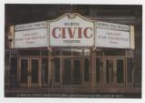 Muncie Civic Theatre brochure : 2004-2005 Star Vaudeville Series