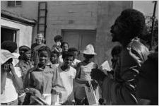 Gene Ferguson and Youth Group, circa 1973