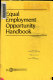 Equal employment opportunity handbook