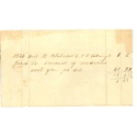 Fort-Whitaker Papers