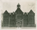 Baldwin Wallace College photograph