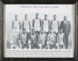 Frederick Douglass High School Basketball Team