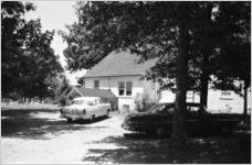 Prince Edward School Foundation lower school, Green Bay, Va., 1962-1963
