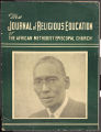 Journal of religious education of the African Methodist Episcopal Church, v.6, no. 3-4, 1944