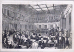 The Senate of the United States [First African American in the U.S. Senate]