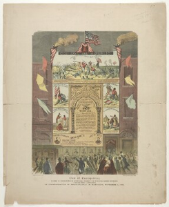 Emancipation in Maryland