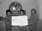 Jessies Mae Beavers, Los Angeles Sentinel, Los Angeles, 1986