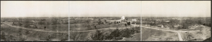 Panoram no. 1 of battlefield, Vicksburg, Miss.