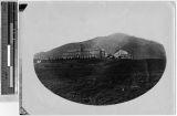 Trappist monastery, Japan, ca. 1920-1940