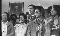 Jackson, Maynard, circa 1974