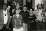 Maurice Kenny and others