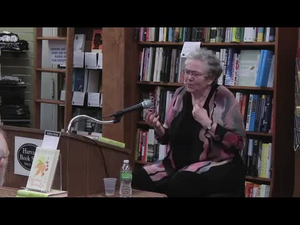 WGBH Forum Network; Mary Catherine Bateson: Composing a Further Life