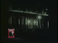 WSB-TV newsfilm clip of Myers Hall dormitory mother Minnie Porter speaking to a reporter and senator Carl Sanders speaking about a riot at the University of Georgia as well as images from Athens, Georgia, 1961 January 12