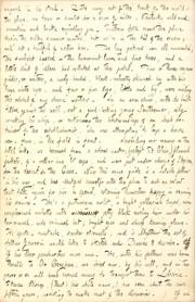 Thomas Butler Gunn Diaries: Volume 6, page 130, September 30, 1853