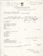 """E. P. Dutton and Co., Inc. Royalty Statement for """"Echo in My Soul,"""" May 1, 1966 through April 30, 1967"""