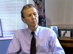 Oral history interview with Charles Weltner, 1991 May 16