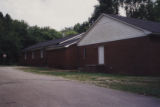Temple Church of God in Christ: side view