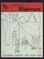 Minnesota Highways, July 1974