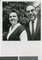 Marie and Maurice Hall, Missionaries to Vietnam, Saigon, Vietnam, ca.1964-1968